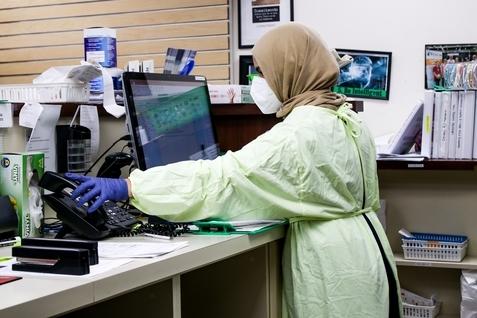 informatics in health analytics