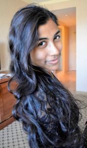 Featured Alumni Nafiza Akter