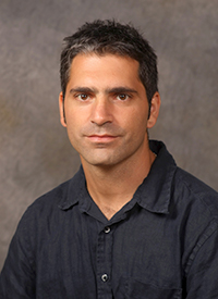 Matthew Curinga, Ed.D.