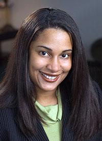 Beverly Araujo Dawson, Ph.D.