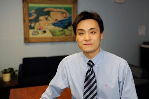Tae Kuen Kim. Ph.D.