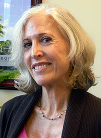Marilyn S. Paul, Ph.D.