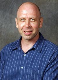 Todd J. Vanidestine, Ph.D.