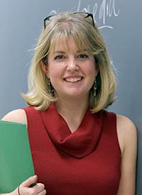 Laraine Wallowitz, Ph.D.